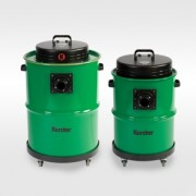 Kerstar Dry Vacuum Cleaner KV 90/2